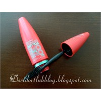 Maybelline One By One Rimel.