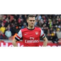 Barcelona Yine Bir Arsenal'linin Peşinde