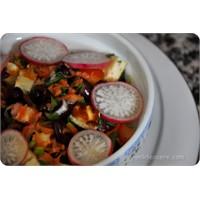 Cümbür Cemaat Salatası