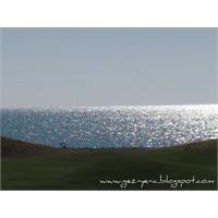 İşte Kuzey - Güney'in Çekildiği Golf Oteli!