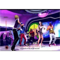 Ubisof' Tan Black Eyed Peas Dans Oyunu