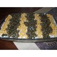 Kaparili Patetes Salatası