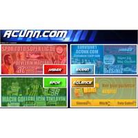 Acunn.Com | Acun İlıcalı Web Dünyasına Adım Attı…
