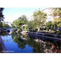 Türkiye'nin Amsterdam'ı- Eskişehir Adalar & Porsuk