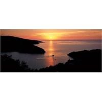Gizli Bir Liman: Gideros