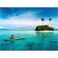 Cennetin Adı, Dominik Cumhuriyeti