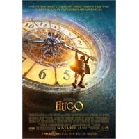 Hugo Onca Oscar'a Rağmen Çok Sıkıcı Bir Film!