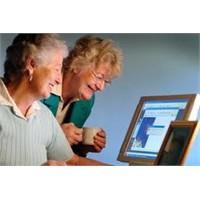 60 Yaş Ve Sonrası İçin Kesintisiz Teknoloji…