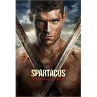 Spartacus Bitti Ama Yeni Diziler Yolda