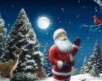 Noel Baba Türk Mü?