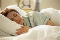 Nefes Egzersizleriyle Uykusuzluğa Son