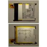 Sony'nin 64-bit Tabletinin Görseli İnternete Sızdı