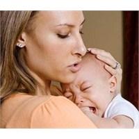 Bebeklerde Gaz Sancısı Olduğunda
