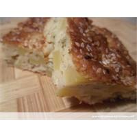 Patatesli Kek Nasıl Yapılır?