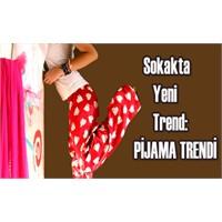 Pijama Trendi