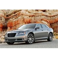 2012 Chrysler 300s Teknik Özellikleri Ve Fiyatı