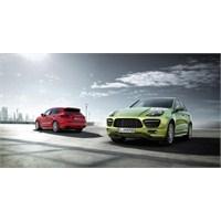 2013 Porsche Cayenne Gts Özellikleri Ve Fiyatı