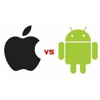 Android'den İos'a Geçecekseniz Mutlaka Okuyun!