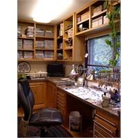 Takı Tasarım Odası - Jewelry Design Room