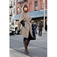 Moda Sokağa Taşındı: New York