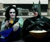 Batman Rap Söylerse