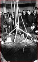 Atatürkün Tabutu Açıldı...
