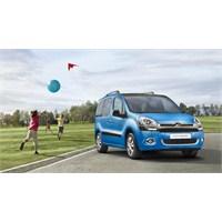 2012 Yeni Citroen Berlingo Özellikleri Ve Fiyatı