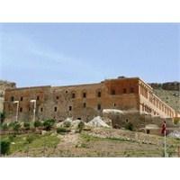 Deyrulzafaran Manastırı, Mardin