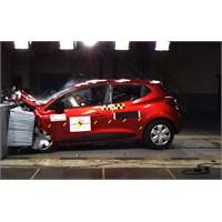 Renault Clio 5 Yıldız Geleneğini Devam Ettirdi!