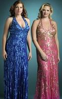 Kilolu Kızlar İçin Gece Kıyafetleri