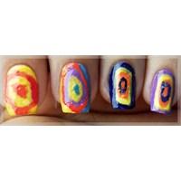 Wassily Kandinsky - Farbstudie Quadrate