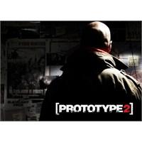 Prototype 2- Sistem Gereksinimleri