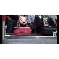 Bavulunuzun Havalimanındaki Yolculuğu