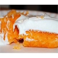 İkramlık Portakal Tatlısı
