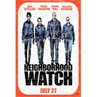 Fragman: Neighborhood Watch