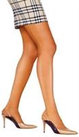 Sütun Gibi Bacaklar İster Misiniz?