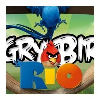 Angry Birds Rio Yakında Sinemalarda