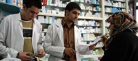 Hastalar Otuz Altı Saattir İlaçlarına Ulaşamama