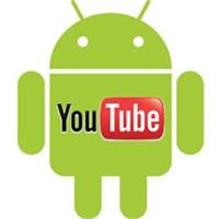 Youtube Uygulaması [Android]