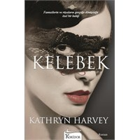 5. Ükg Blog Turu || Kelebek || Kathryn Harvey