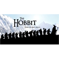 The Hobbit: An Unexpected Journey İlk Fragman