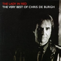 Chris De Burg | Woman's Heart