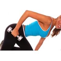 İşte Zayıflatan Egzersizler
