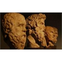 Sakal Yülümemenin Roma Portre Sanatından Aktarımı