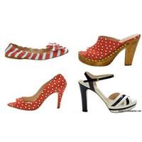Bu Yılın Trend Ayakkabıları