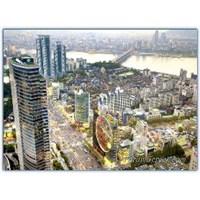 Asya'nın Özel Şehri: Seul (Güney Kore)
