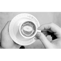 Bir Kahvenin 40 Yıllık Hatrı