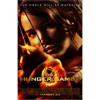 Kitaptan Filme: Açlık Oyunları