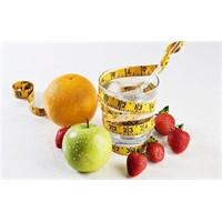 Kalori için hesapla uğraşmayın