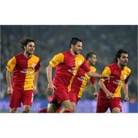 Fenerbahçe:2-2: Galatasaray